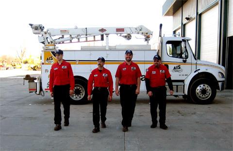 Service Technicians